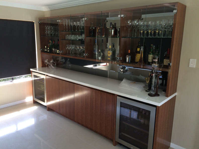 Specialised furniture bar