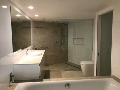 bathroom cabinets qld
