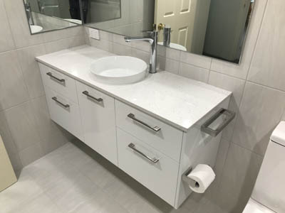 bathroom cabinets qld