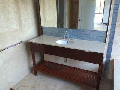 bathroom renovations gold coast qld
