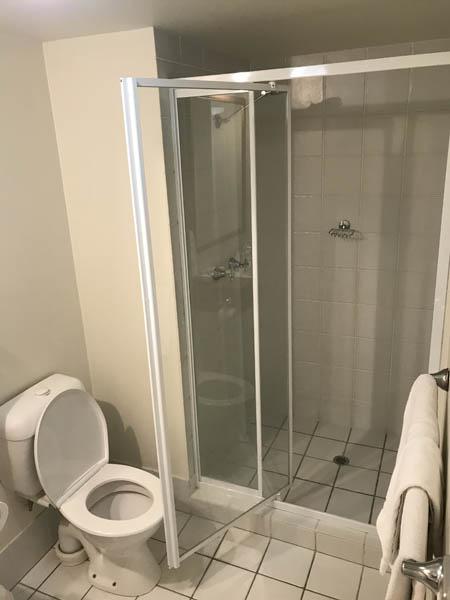 bathroom cabinets gold coast
