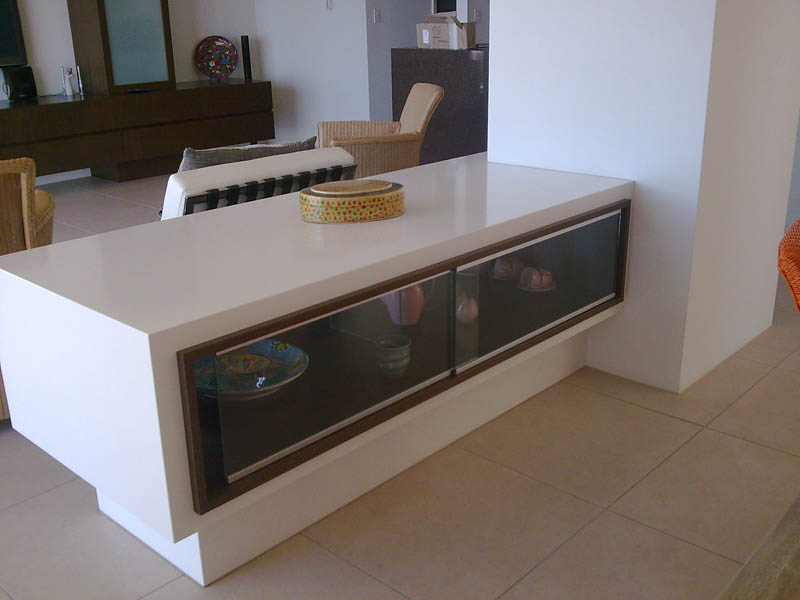 Specialised Furniture Display