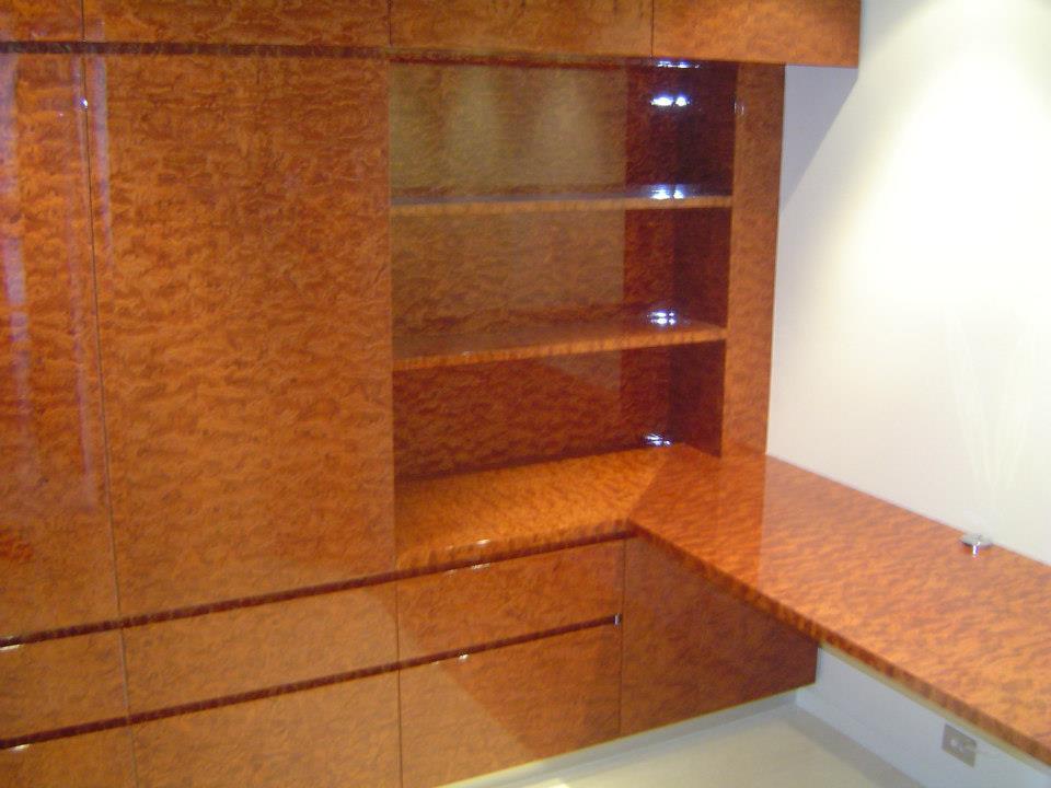 custom cabinets qld