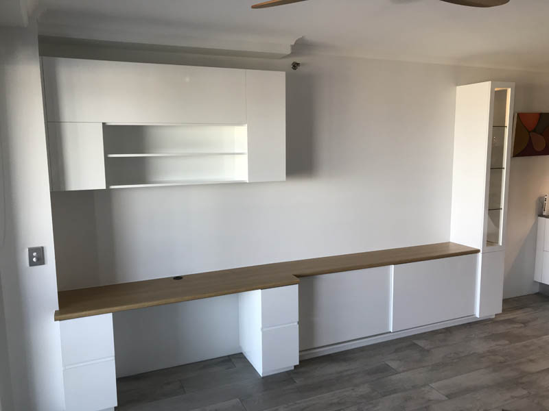 home office cabinets