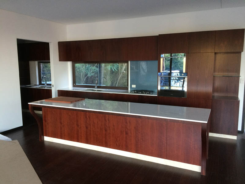 Modern Kitchen Design | Kitchen Cabinets Gold Coast