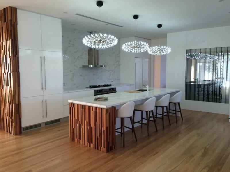 custom kitchens gold coast