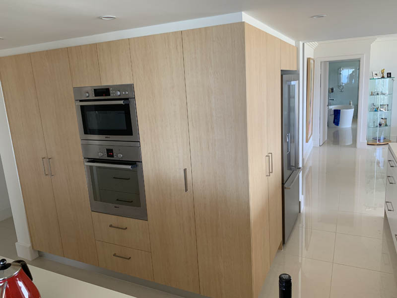 kitchen makeovers gold coast