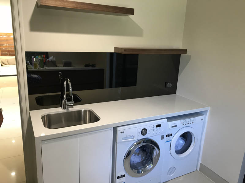 Specialised Furniture Laundry
