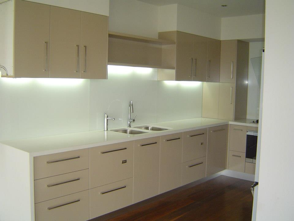 cabinet maker gold coast LED Lights