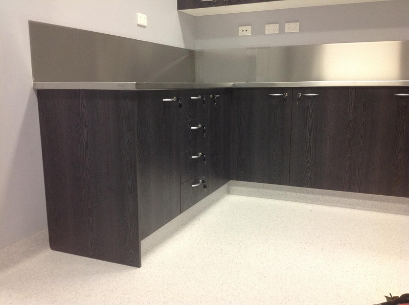 commercial medical cabinets