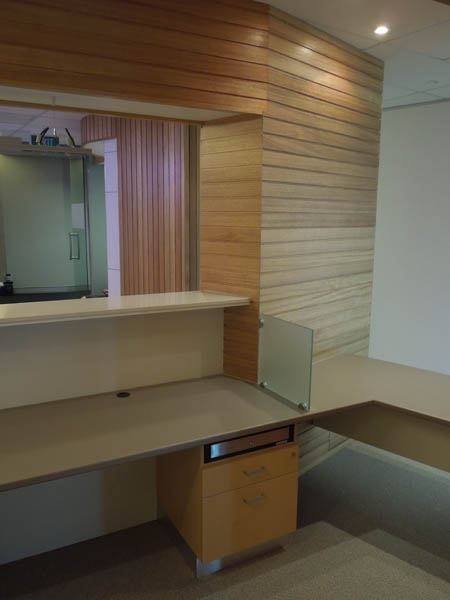 commercial medical Dentist fitout Robina