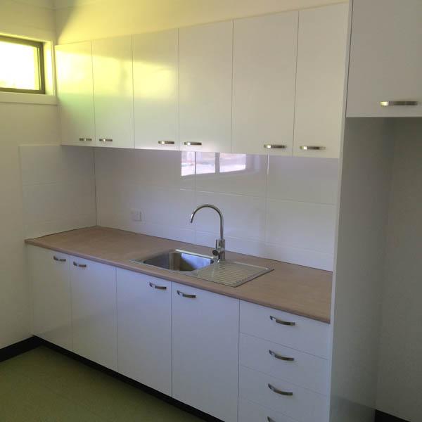 commercial medical kitchens