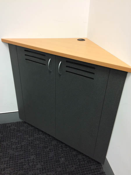 Commercial Office Fit outs cabinetry