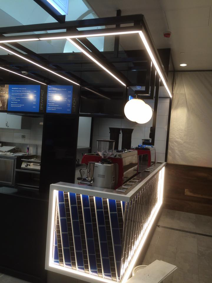 commercial fitouts queensland