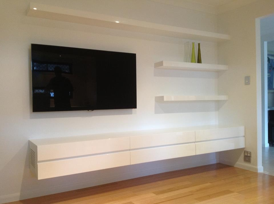 cabinet maker gold coast TV Media