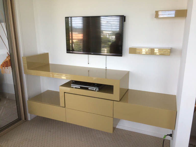 cabinet maker gold coast