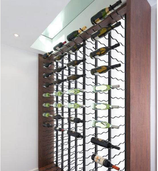 Gold Coast Wine Rack