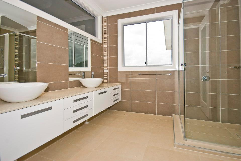 bathroom renovations gold coast qld
