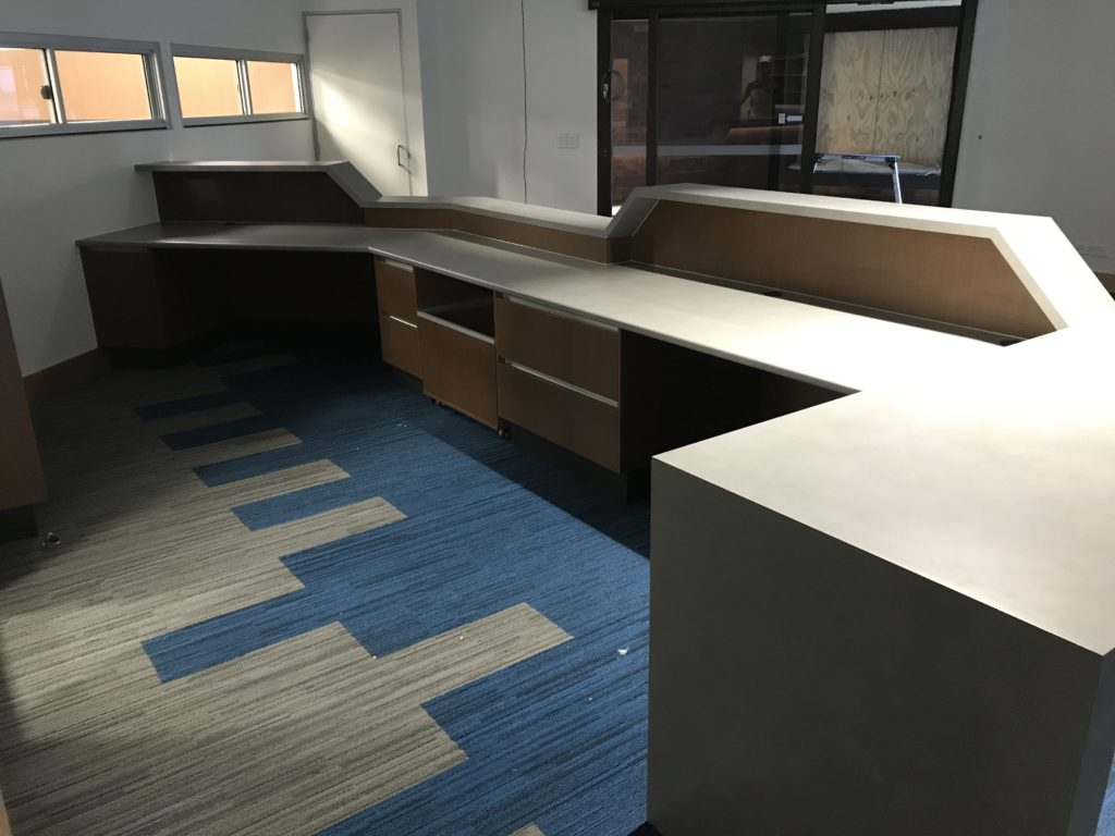 Commercial Renovations