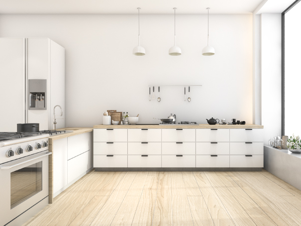 What are the benefits of renovating my Kitchen?