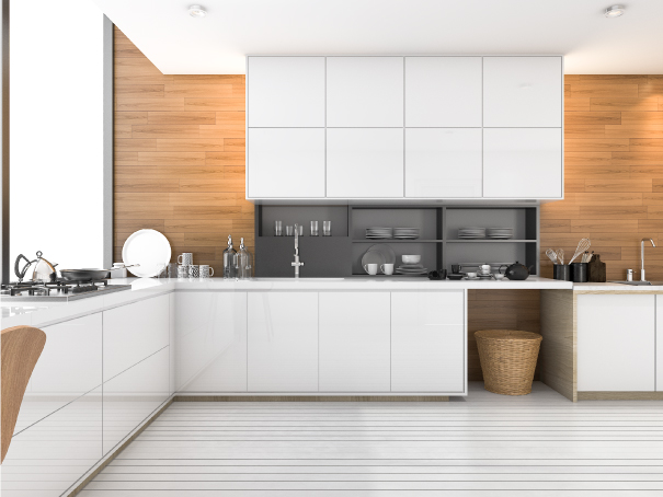 A Beautiful Refreshing Perspective on Kitchen Makeovers Gold Coast