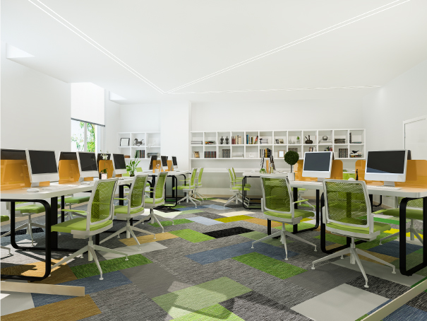 Using Seven Commercial Office Fit-out Companies Strategies like the Pros