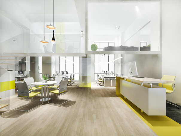 Top tips for interior and renovation for COMMERCIAL OFFICE FIT OUT